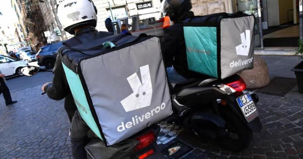 Amazon punta su Deliveroo