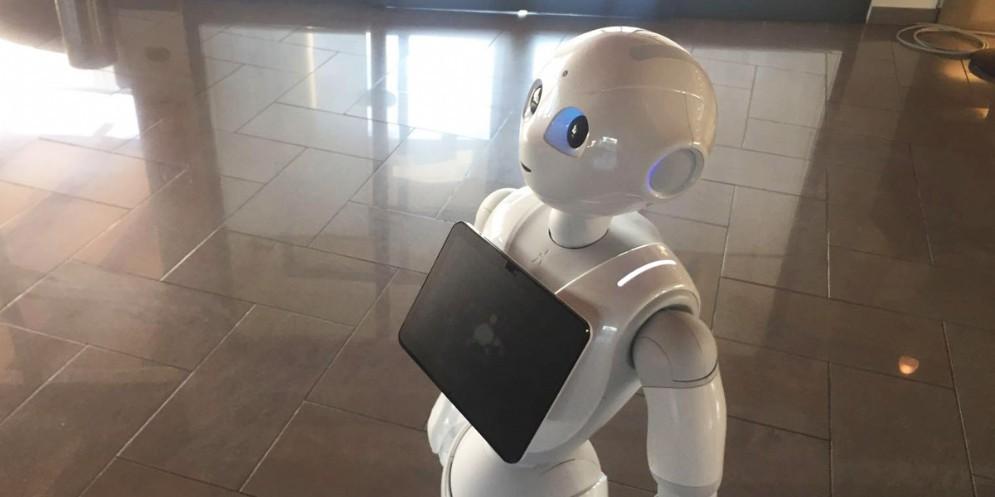 A Udine la Summer School sull'Intelligenza artificiale