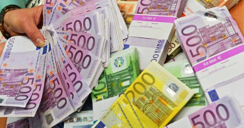 Il futuro dell'Euro: cosa segue al ritiro della banconota da 500¤?
