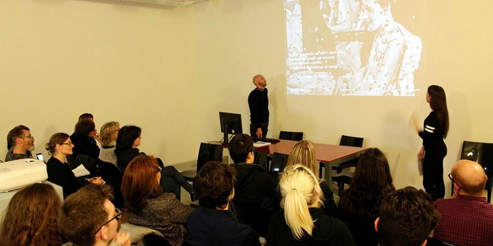 'Teen to Teen': a Trieste i giovani immaginano il Museo del futuro