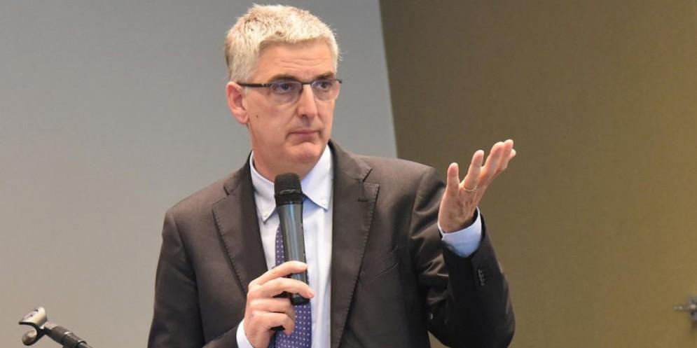 Silvio Brusaferro alla guida dell'Istituto Superiore di Sanità
