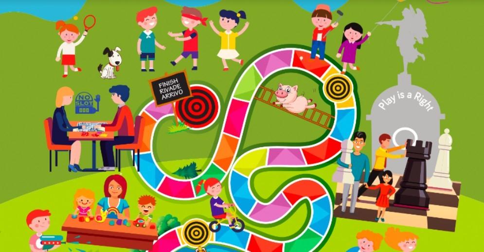 Giornata Mondiale del Gioco: Udine pronta a far divertire adulti e bambini