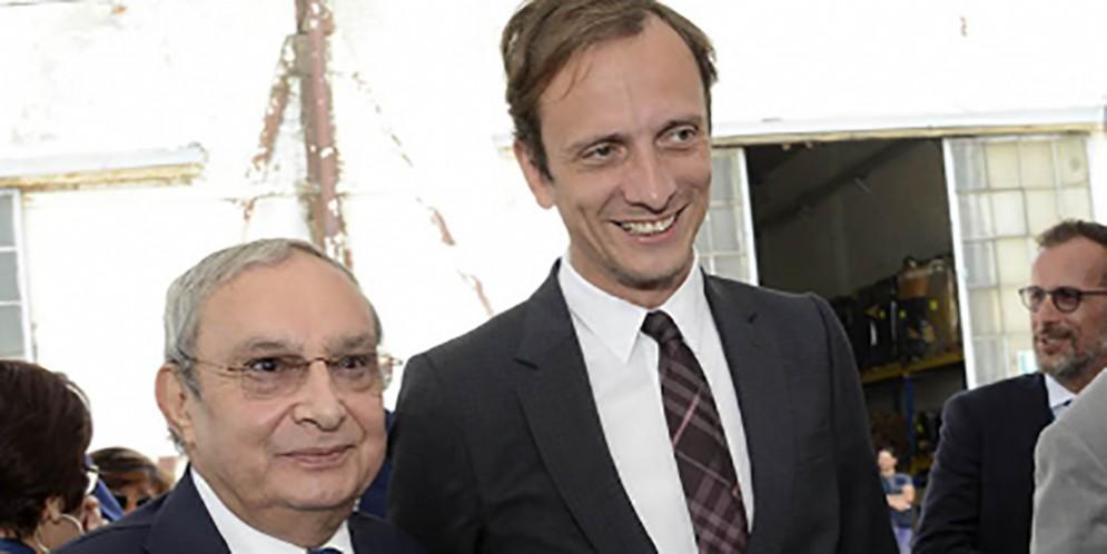 Confindustria Fvg: Bono nel Consiglio Generale per periodo 2019-2021