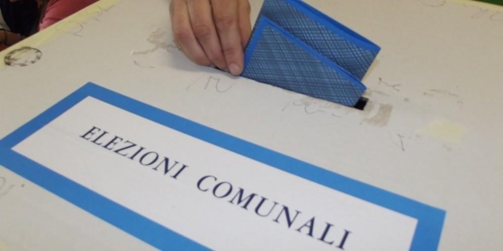 Elezioni comunali: ecco i primi cittadini eletti