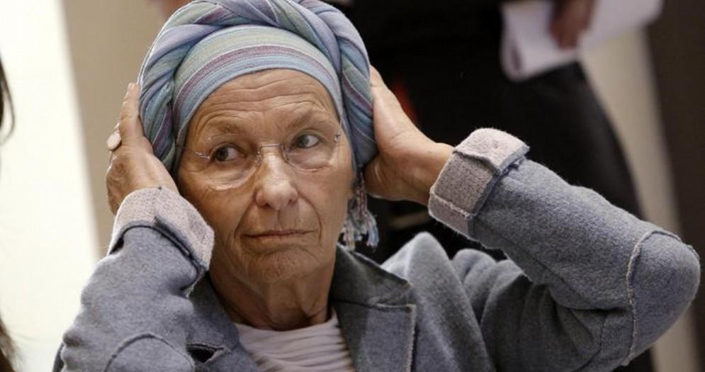Emma Bonino, leader di +Europa