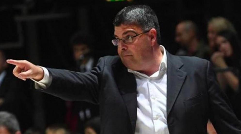 La Gsa Udine ha un nuovo coach: è Alessandro Ramagli