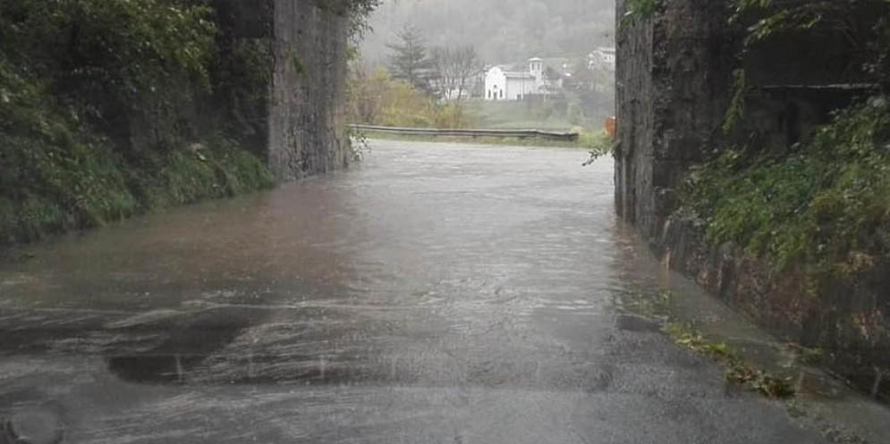 Continua a piovere sul Friuli: allagamenti e disagi in una decina di comuni