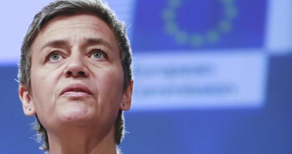 Per la Presidenza della Commissione UE, la candidatura più forte è oggi sicuramente quella della danese Margrethe Vestager