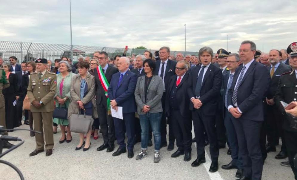 Il nuovo terminal ferroviario di Pordenone è realtà