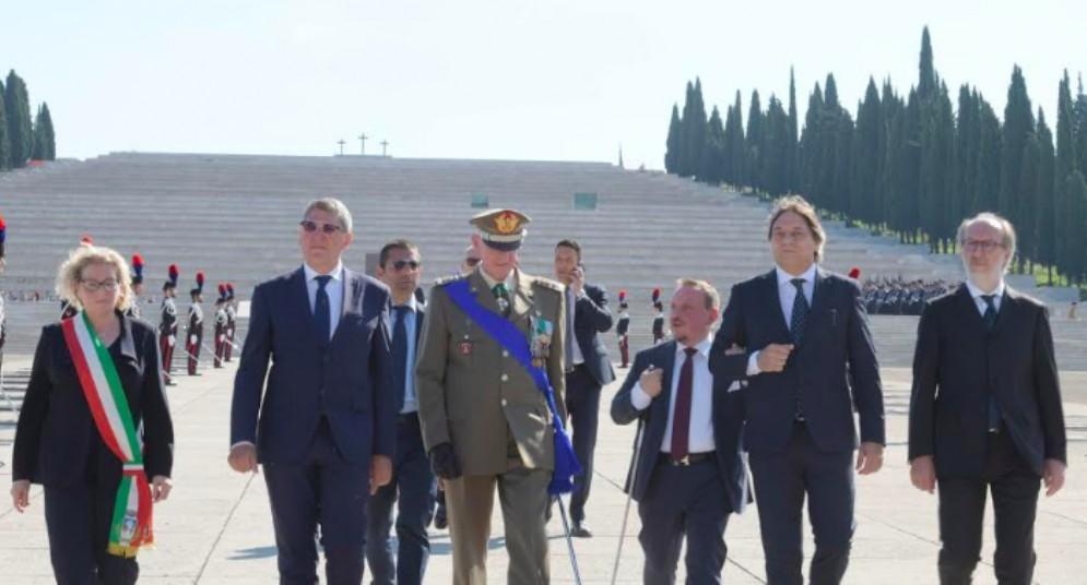 Celebrazioni del 2 giugno: stop alle polemiche nel nome dell'unità d'Italia