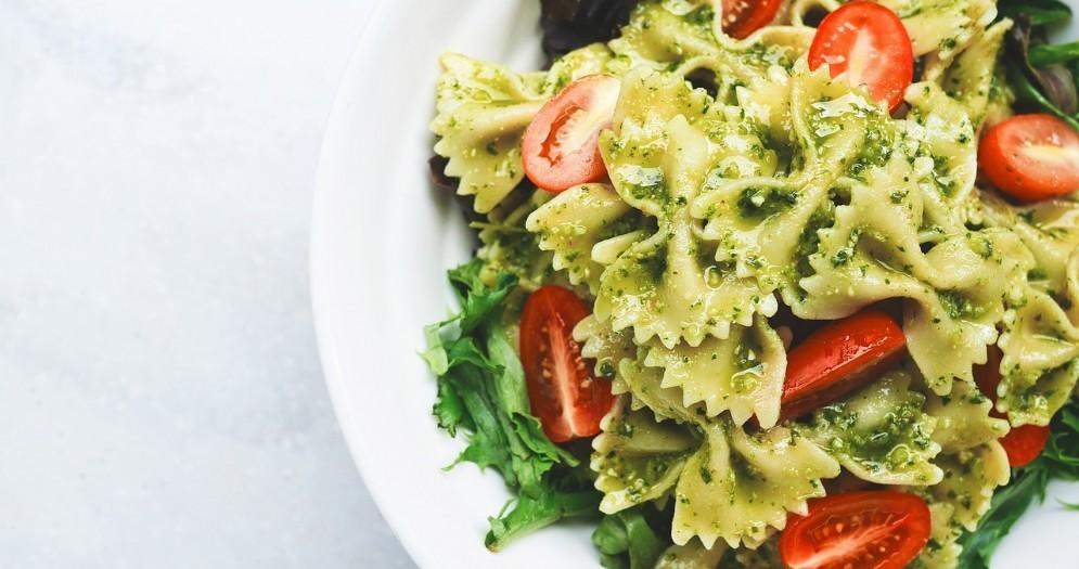 Gli italiani e il cibo: buono, sano, goloso... e biologico!