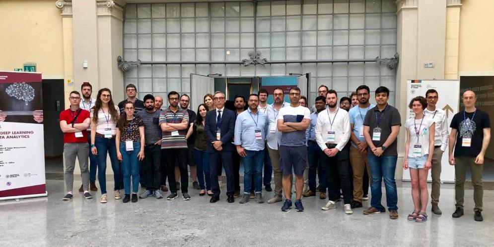 Al via a Udine la Summer School sull'Intelligenza artificiale