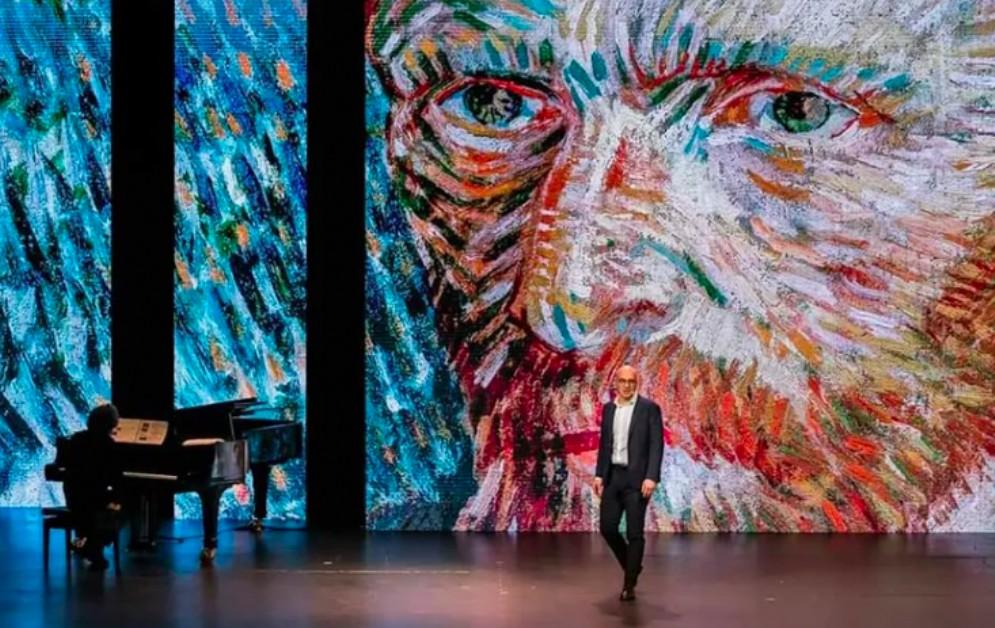 L'anima dell'impressionismo: Anzovino+Goldin entusiasmano al Teatrone
