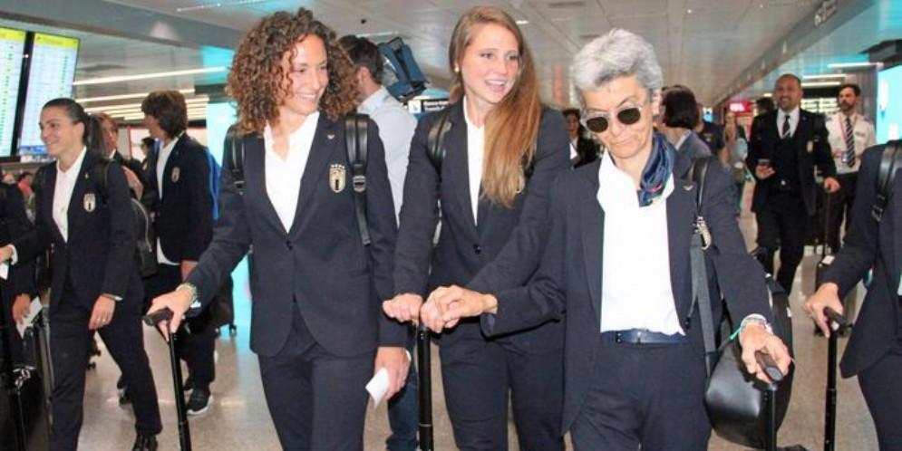 Al via i Mondiali di calcio femminile con molti volti noti al Friuli