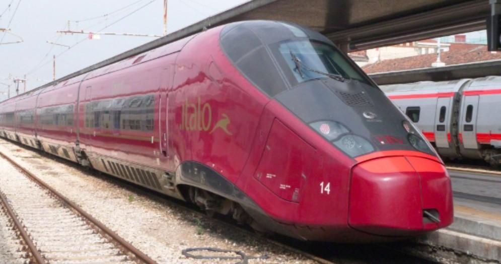 Ora è ufficiale: da ottobre Italo collegherà Udine e Pordenone a Roma