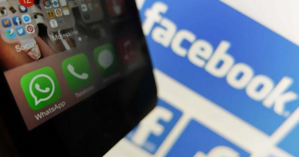 Italiani e social network: il 90 per cento usa Facebook, Youtube e Whatsapp