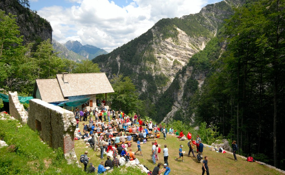 Domenica torna la Festa della miniera del Resartico
