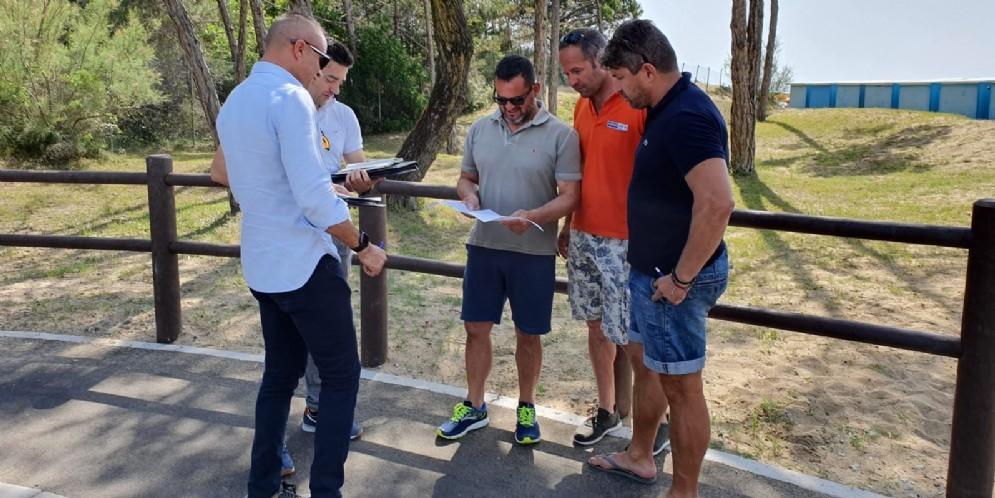 Le migliori tecnologie antidrone al servizio del Jova Beach Party