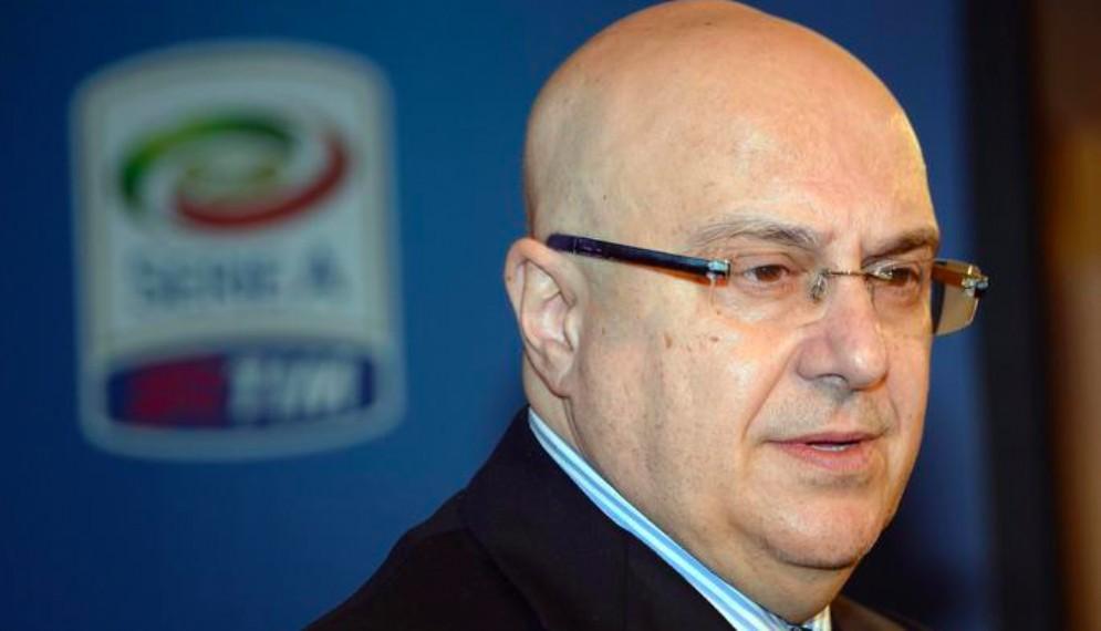 Pierpaolo Marino torna a Udine: sarà lui il nuovo direttore dell'area tecnica