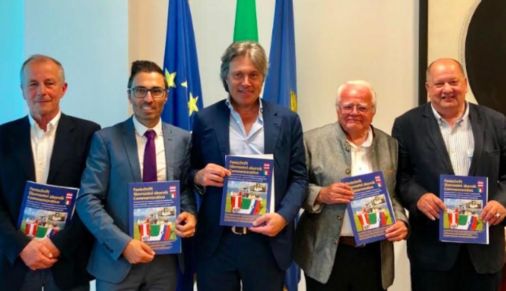 Turismo: promozione congiunta Fvg-Carinzia-Slovenia