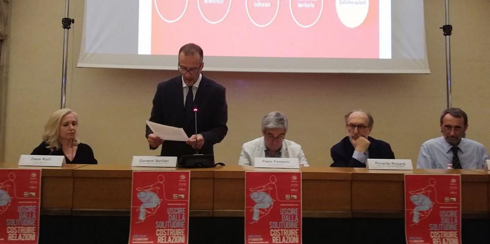 Ifotes: in mille a Udine per capire come 'Uscire dalla solitudine e costruire relazioni'