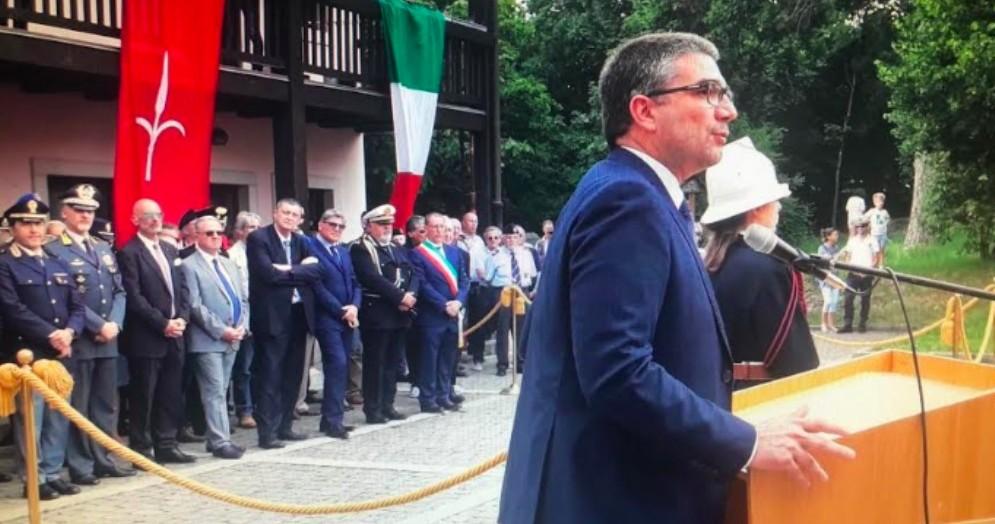 Sicurezza, Roberti: «»La Polizia locale di Trieste è una vera eccellenza»