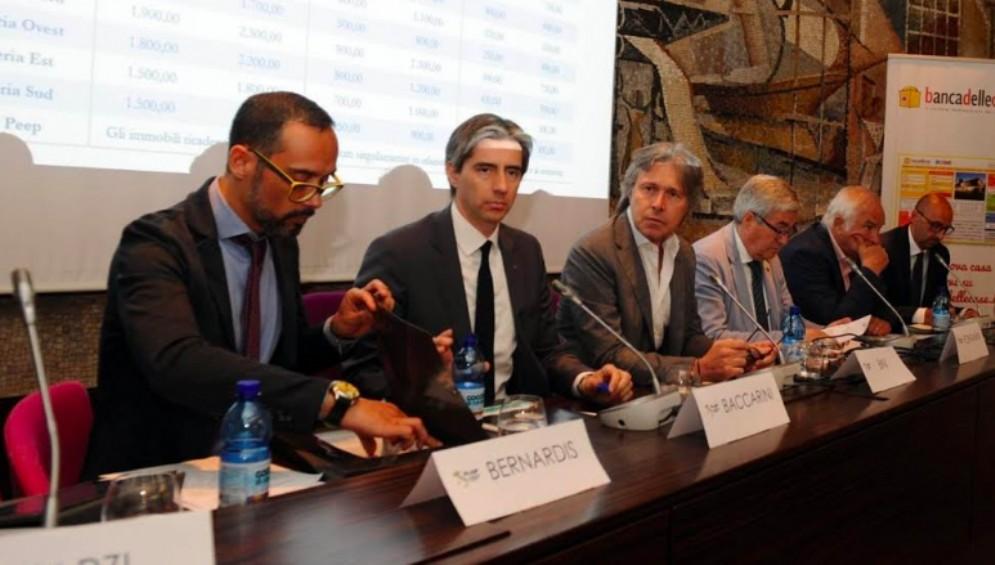Turismo, Bini: «Bene la crescita del mercato immobiliare, ma serve qualità»