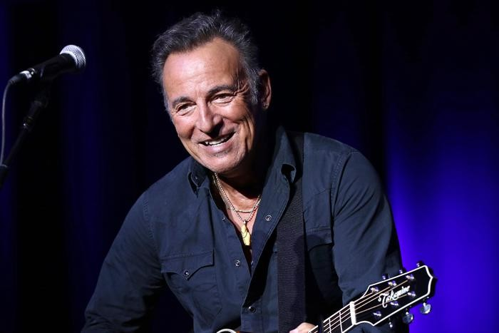 Bruce Spingsteen