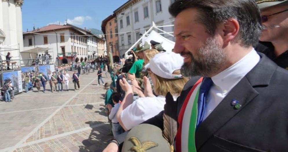 Raduno Triveneto: in 30 mile per le strade di Tolmezzo
