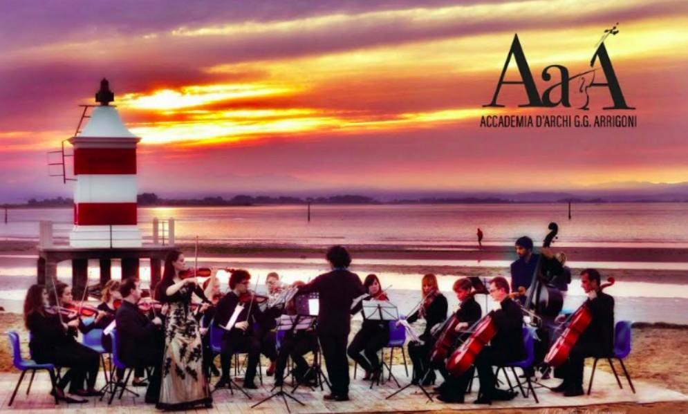 Solstizio d'estate: concerto all'alba al Faro di Lignano