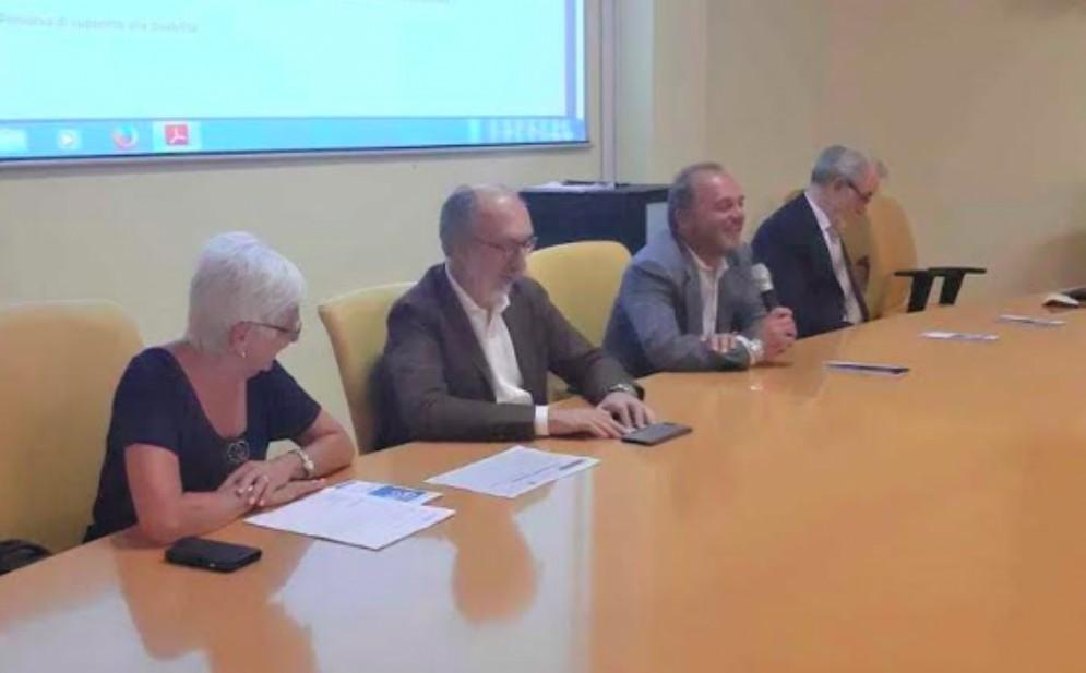 Salute, Riccardi: «Sanità goriziana protagonista di esperienze virtuose»