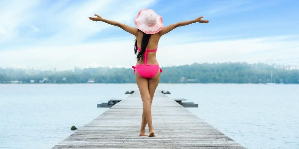 Tornare in forma per l'estate