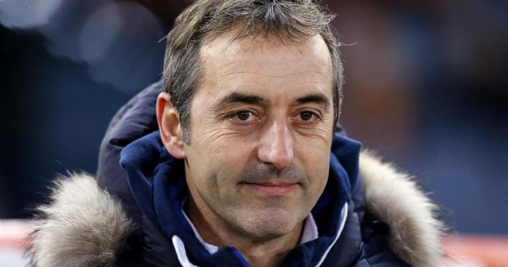 Marco Giampaolo, neo allenatore del Milan