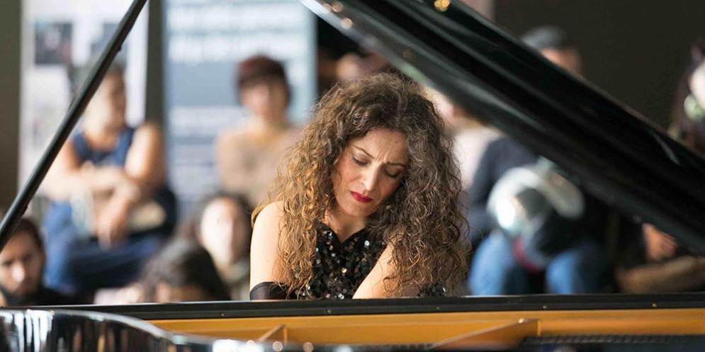 Al via il 21 giugno il festival Piano City Pordenone