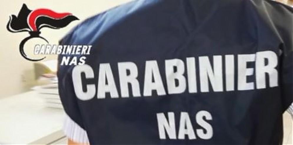 Udine, i Nas sequestrano 100 kg di gelato scaduto