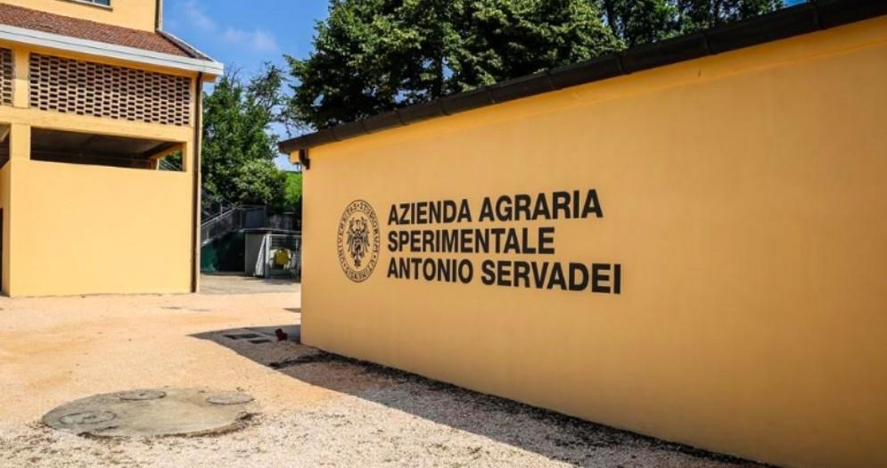 Inaugurata la sede dell'azienda agraria sperimentale 'Sevadei'