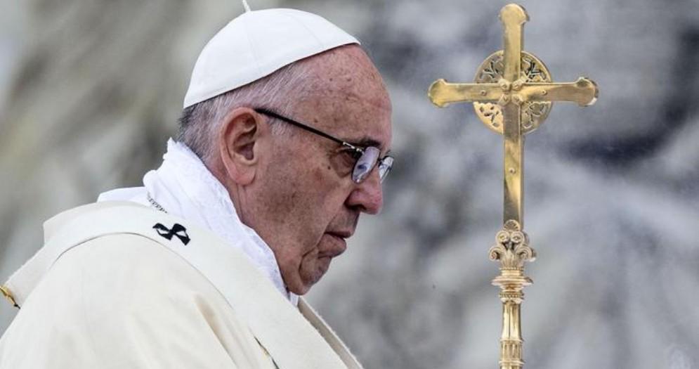 Papa: a Roma degrado e abbandono, tanti in difficoltà