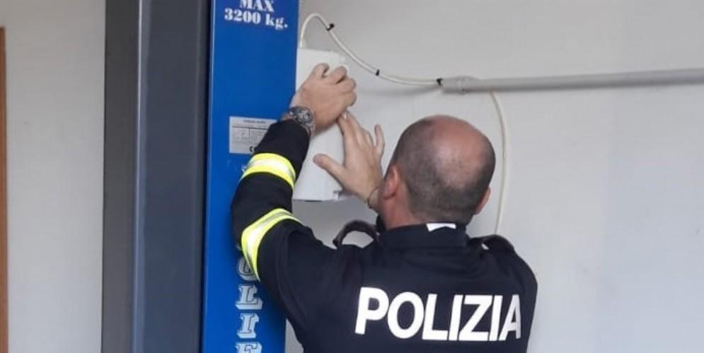 Officina fuori norma: maxi multa da 6 mila euro