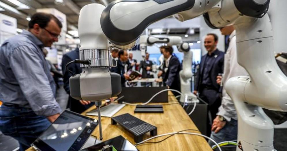 L'industria tecnologica traino dell'economia italiana