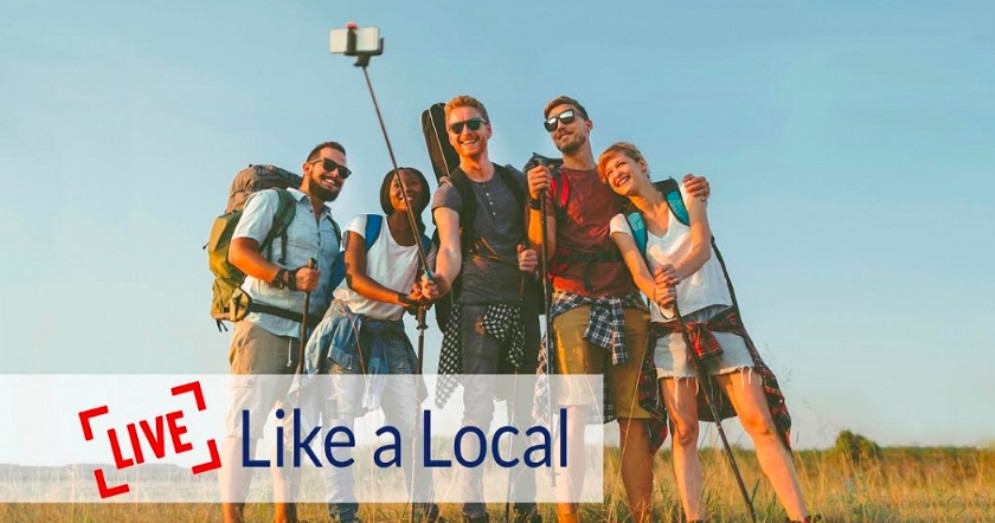 'Live like a local': il progetto di PromoTurismo Fvg si evolve dal virtuale al reale