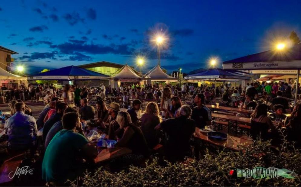 Festival di Majano: tra i big iThe Darkness, Jethro Tull e Calcutta