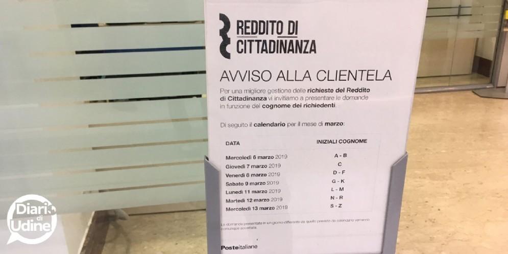 Reddito di Cittadinanza, Cgil Fvg all'attacco: «Risposta insufficiente»