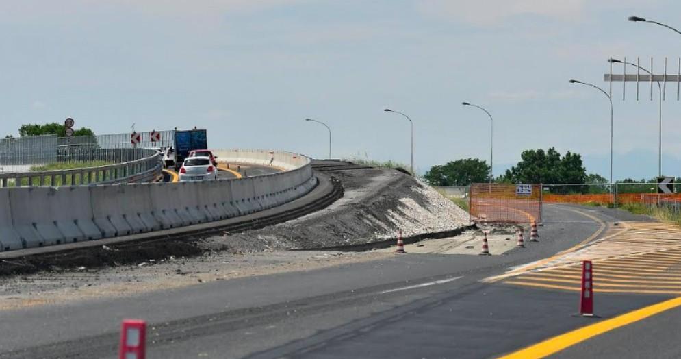 Terza chiusura: autostrada chiusa nella notte tra sabato e domenica