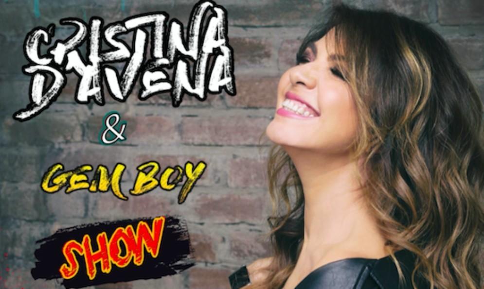 Cristina D'Avena in concerto ad Aquileia