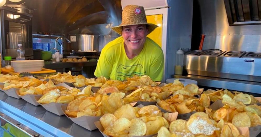 'Street Food Time' per la prima volta a Lignano Sabbiadoro