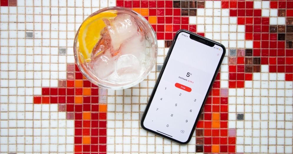 Satispay, servizio di mobile payment