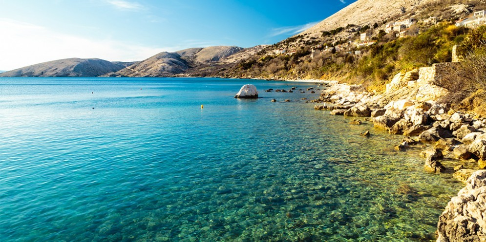 Isola Hvar Croazia