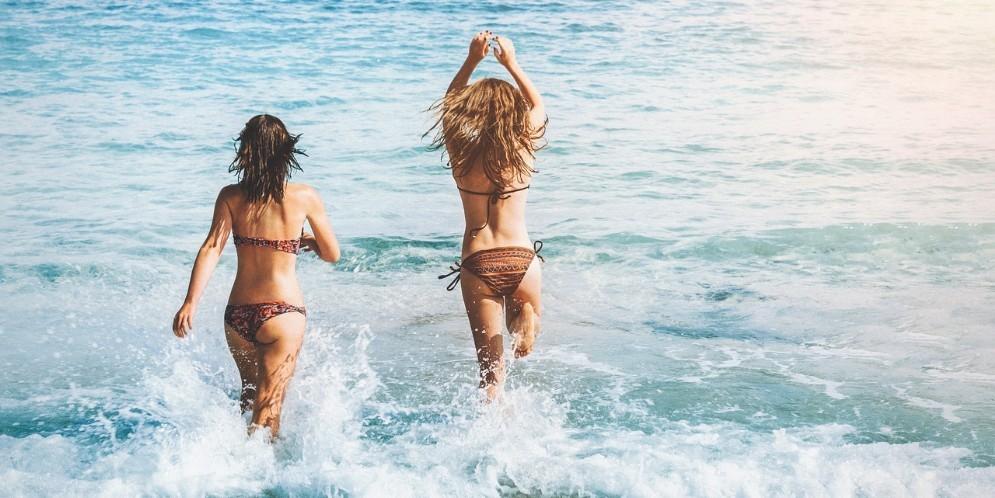 I suggerimenti per affrontare le vacanze all'insegna del benessere e della salute