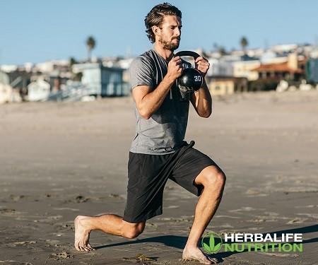 Esercizio fisico in estate