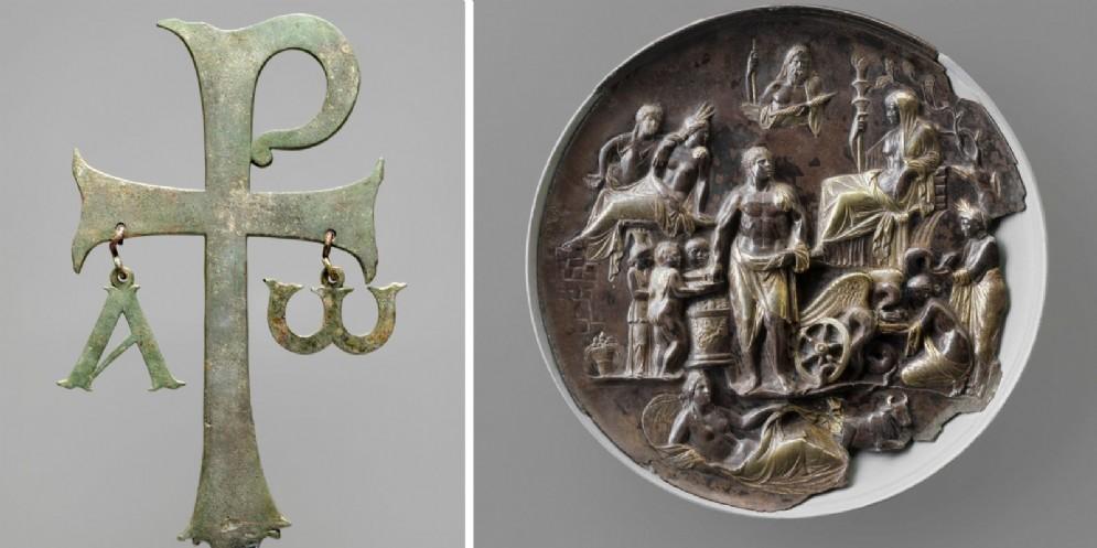 In mostra i tesori aquileiesi conservati al Kunsthistorisches Museum di Vienna
